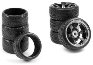 Doc's Auto Repair, Inc. in Fredericksburg, TX can handle all your tire needs from tire rotation to balancing.